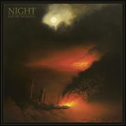 Review: Night – Raft of the World
