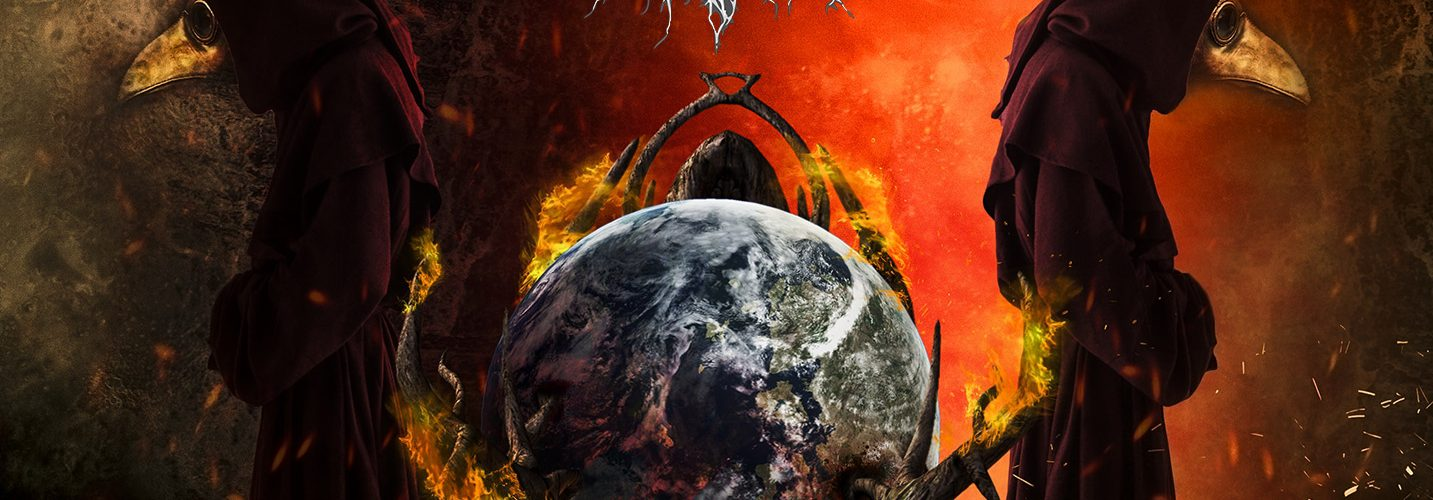 Review: Darkfall – At the End of Times