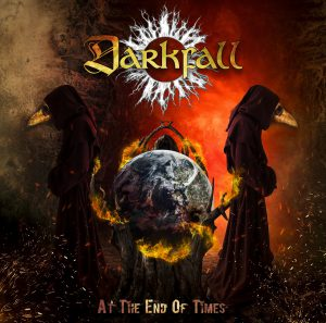Darkfall – At the End of Times