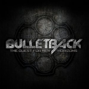 Bulletback – The Quest for New Horizons