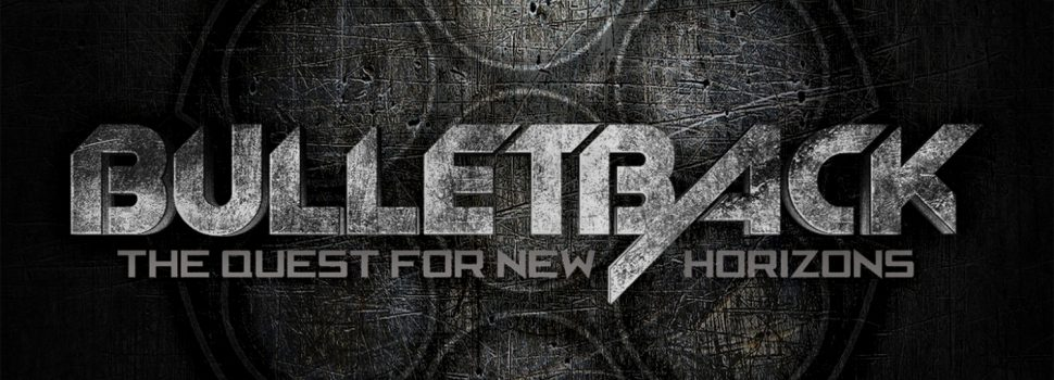 Review: Bulletback – The Quest for New Horizons