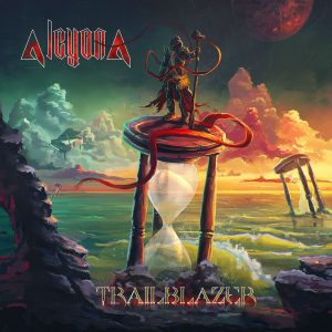 Alcyona – Trailblazer