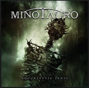 Minotauro - Apocalyptic Sense