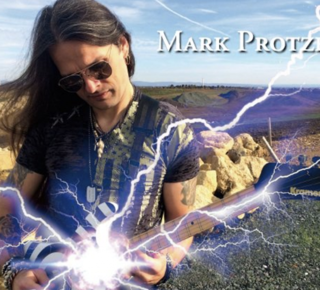 Review: MARK PROTZE – PHOENIX FROM THE ASHES
