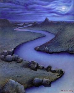 Mondnacht - Marc Andeya-Trefny