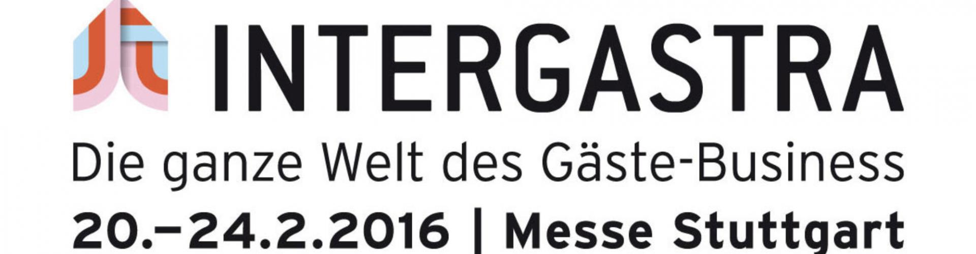 Die Intergastra 2018 wird schon wieder größer als ihre Vorgänger