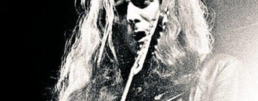 Eddie Clarke - Motörhead