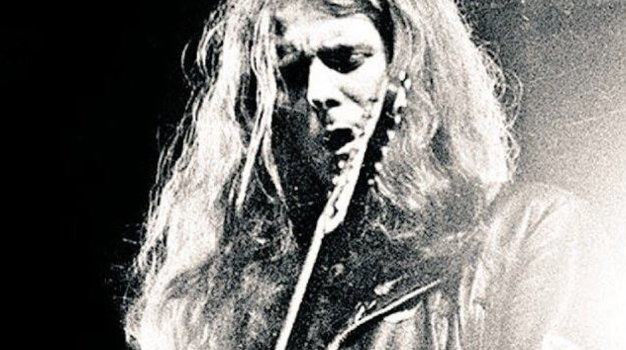 Das letzte Originalmitglied von Motörhead Fast Eddie Clarke ist tot
