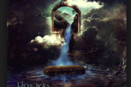 Review: Heyoka's Mirror – Loss Of Contact With Reality