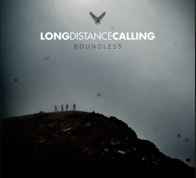 Review:  LONG DISTANCE CALLING – BOUNDLESS