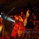 Steve'n'Seagulls – Konzert-Nachbericht
