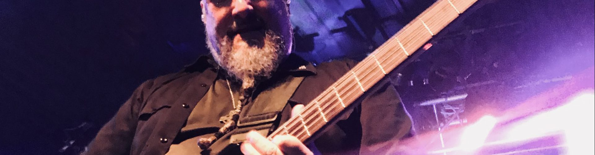 "Rage – ""Seasons of the Black""-Tour 2018 – Nachbericht"