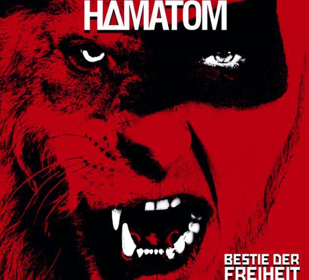 Review: Hämatom – Bestie der Freiheit