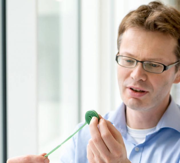 Multiple Sklerose – Cholesterin-Kristalle stören Reparatur im Zentralnervensystem