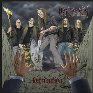 MadBrain - Retribution