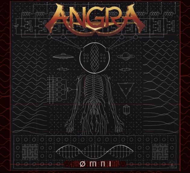 Review: Angra – Ømni gestern erschienen