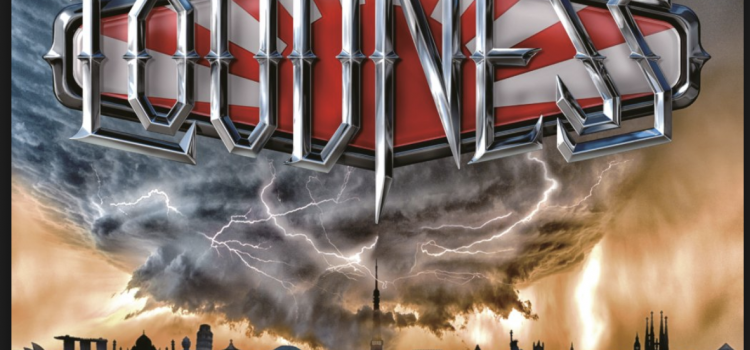 Review: LOUDNESS – Rise of Glory