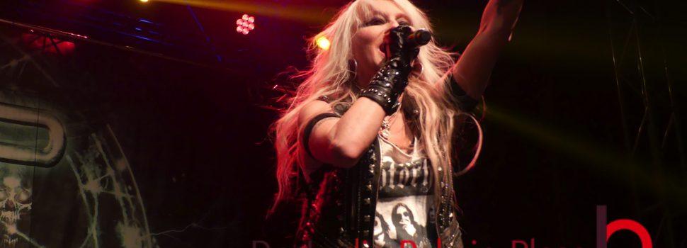 Neuigkeiten von der Metal-Queen Doro Pesch