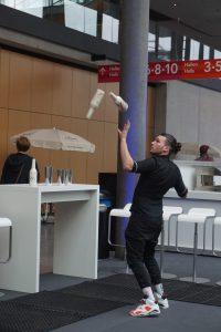 Intergastra 2018_Cocktail Wettbewerb