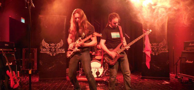 Nachbericht: Raging Storm Festival 2018 – Teil 2