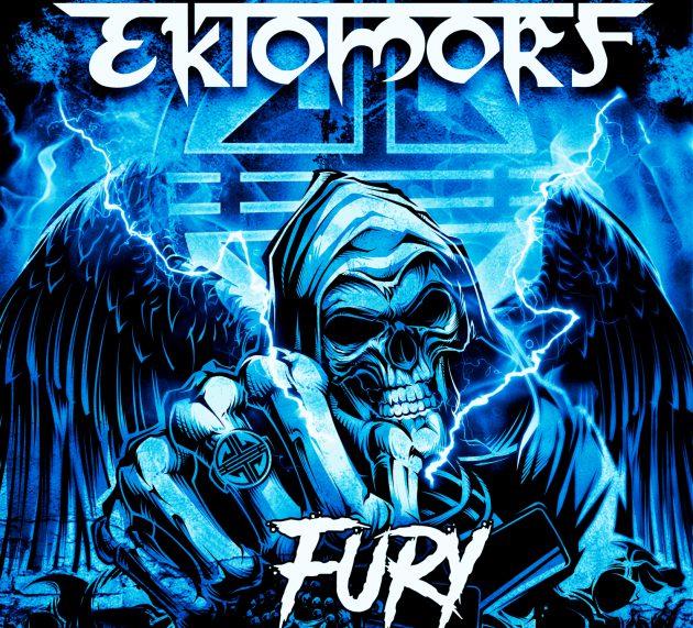Review: EKTOMORF – FURY