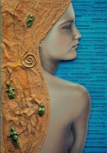Evolution of Beauty - Marc Andeya-Trefny