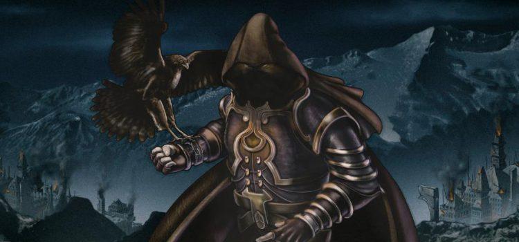 "Review: HEAVATAR – ""Opus II – The Annihilation"""