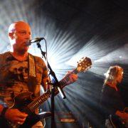 Nachbericht: Iron Savior & Mercury Falling im Kubana