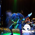Nachbericht: Raging Storm Festival 2018 - Teil 1