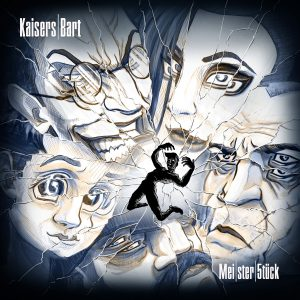 Kaisers Bart - Meister5tück - Artwork