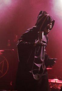 Night Demon_Rocky_Foto: Daniel Oestreich