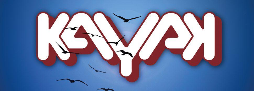 Review: KAYAK – Seventeen