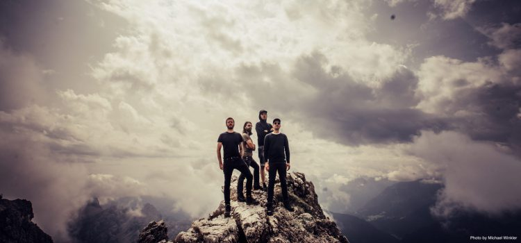 Interview: LONG DISTANCE CALLING im Gespräch mit Metalogy – Teil 2