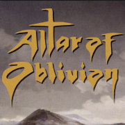 Review: Altar of Oblivion – Barren Grounds (EP)