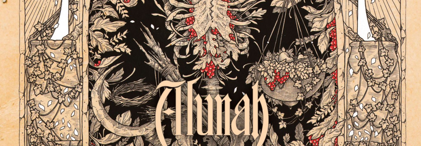 Review: ALUNAH – Solennial