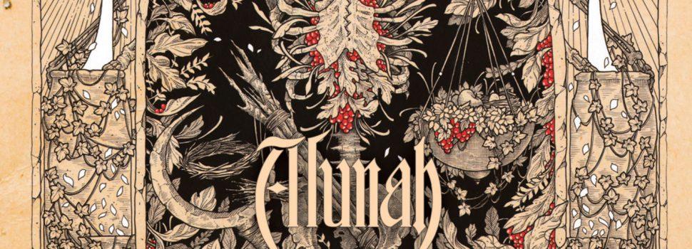 Review: ALUNAH – Solennial