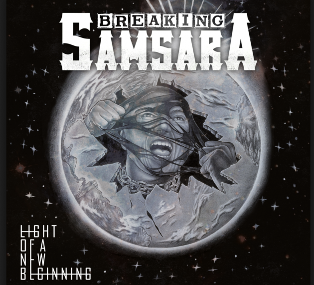 Review: Breaking Samsara – Light of a new Beginning