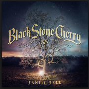 Review: Black Stone Cherry – Family Tree