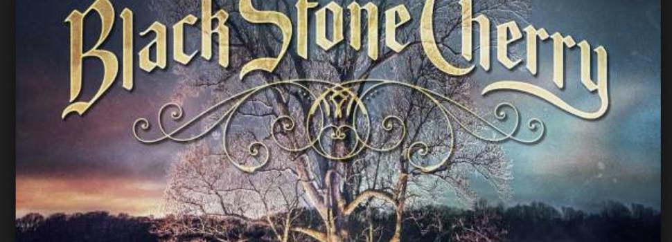 Review: Black Stone Cherry – Family Tree