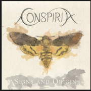 Review: Conspiria –  Signs and Origins (EP)