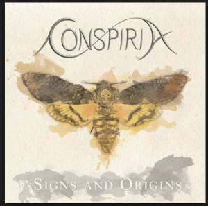 Conspiria – Signs and Origins