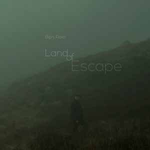 Cover Album_Land of Escape