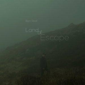 Cover Album_Land of Escape
