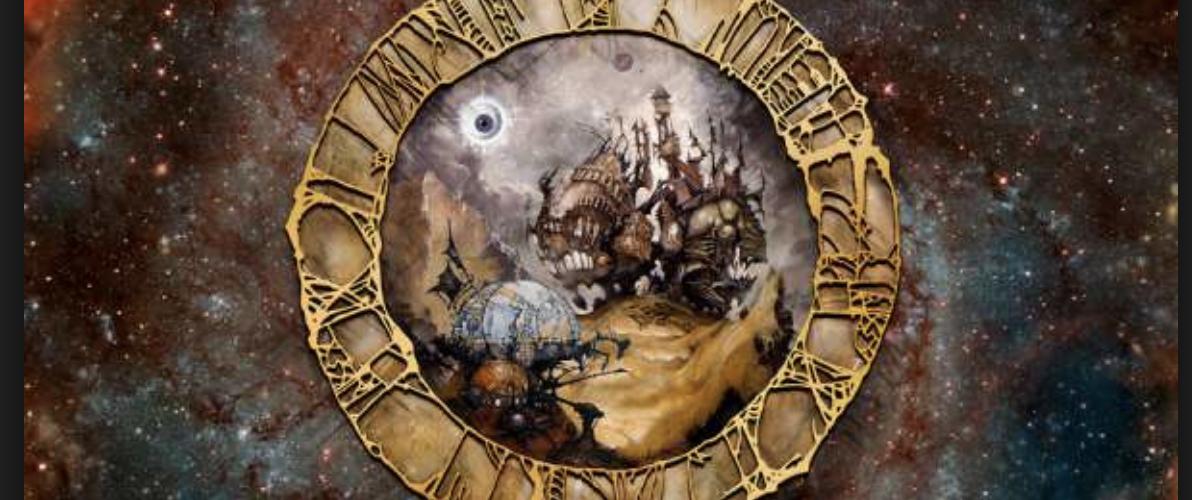 Review: AYREON – Ayreon Universe – Best of Ayreon live