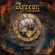 Review: AYREON – Ayreon Universe – Best of Ayreon live
