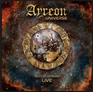 Ayreon Universe – Best of Ayreon live