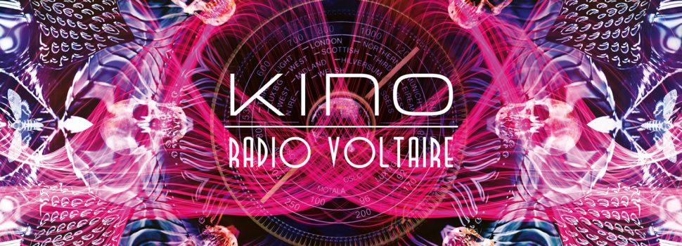 Review: KINO – RADIO VOLTAIRE