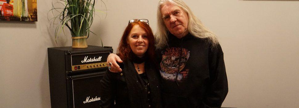Interview: METALOGY im Gespräch mit Biff Byford, dem Frontman von SAXON, Teil 1