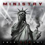 Review: MINISTRY - AmeriKKKant