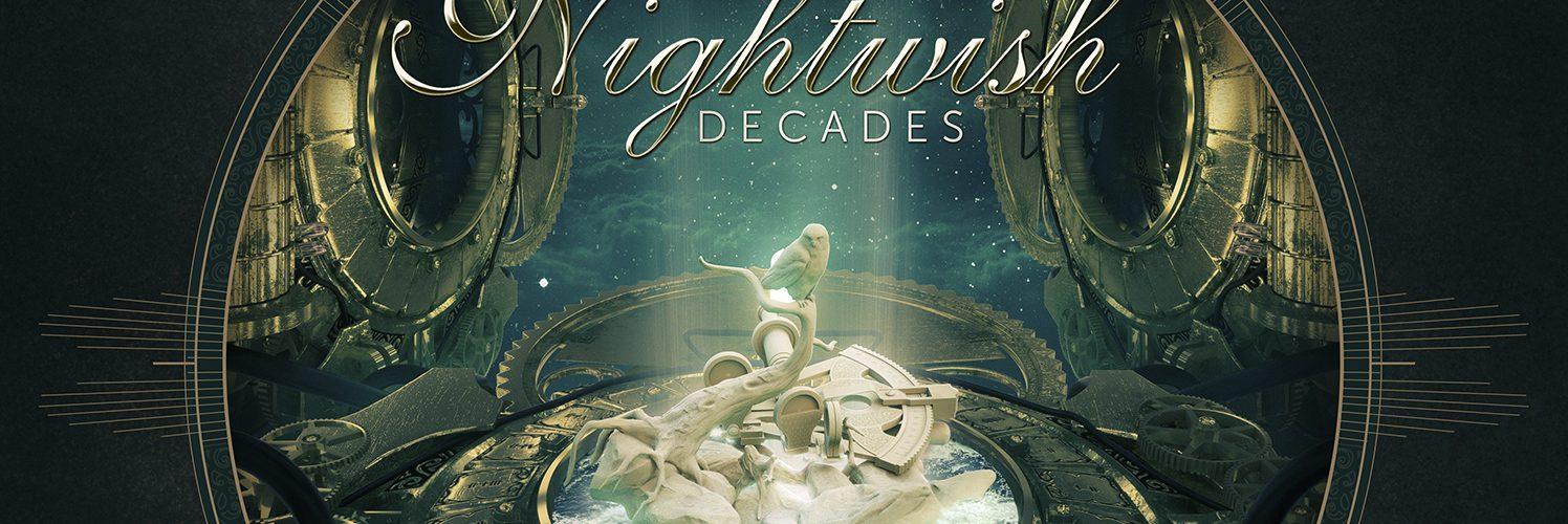 Review: NIGHTWISH – Decades